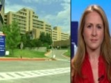 Patient: Texas Health Presbyterian Hospital Wasn't Prepared