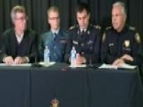 Police Confirm Soldier, Gunman Killed In Ottawa Shootings