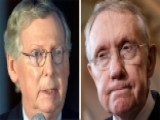 Political Payback If GOP Wins Control Of Senate?