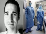 Patient Tests Positive For Ebola In NYC