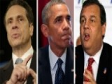 Political Insiders Part 1: Politics Of Ebola