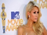 Paris Hilton's Nude Pic Hacker Doing Hard Time