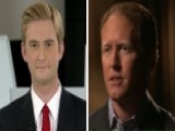 Peter Doocy On Interviewing Navy SEAL Who Killed Bin Laden