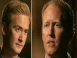 Peter Doocy Talks About His Time With Bin Laden Shooter