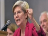Plan To Move Elizabeth Warren To Senate Leadership Role