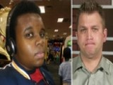 Police Brace For Grand Jury Ruling On Michael Brown's Death