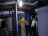 Police: Bandits Steal Blood Possibly Infected With Ebola