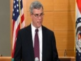 Prosecutor In Michael Brown Case Chides 24-hour News Cycle