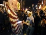 Provoking Unrest In Ferguson