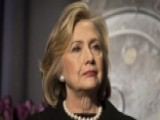 Power Play: How Hillary Clinton's Lacing Up For 2016