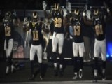 Police Group Demands Punishment For Rams Players' Protest