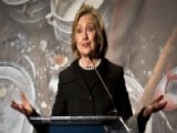 Political Insiders Part 3: $300K To Hear Hillary?