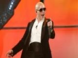 Pitbull Talks 'Penguins' Collaboration