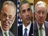 POWER PLAY: Democrats And Obamacare