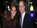 Prince William And Kate Arrive In New York City
