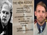 Professor Forces Anti-American Pledge On Students