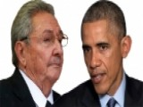 President Obama Normalizing Relations With Cuba