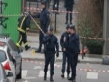 Paris Massacre Suspects' Long, Tangled Web Of Terror