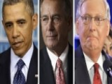President Obama Prepares To Meet With Congressional Leaders