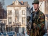 Police In Greece Arrest Four Suspected Terrorists