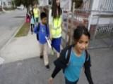 Parents Under Investigation For Letting Kids Walk Home Alone