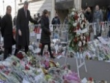 Political Insiders Part 1: Terror In Europe
