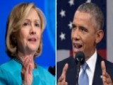 POWER PLAY: CAN OBAMA LASH HILLARY TO HIS LEGACY?