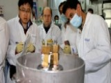 Political War Over Iran's Potential For Nuclear Capability