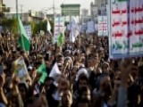 Political Insiders Part 1: Middle East In Turmoil