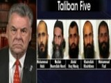 Peter King Reacts To US Stance On Prisoner Exchanges