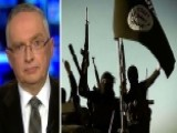 Peters: US Doesn't Have The Will To Beat ISIS
