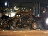 Police Probe Crash That Killed '60 Minutes' Vet Bob Simon