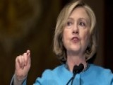 POWER PLAY: TROUBLE AT CAMP HILLARY