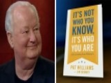 Pat Williams Talks New Book About The Secret To Success