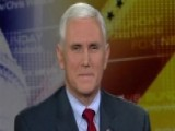 Potential 2016 Dark-horse Candidate: Mike Pence