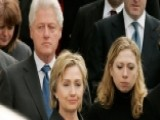 Political Insiders Part 3: The Clinton Problem, Part 2