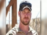 Push To Grant Medal Of Honor Posthumously To Chris Kyle