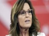 Palin Talks PTSD, Veterans, ISIS At CPAC