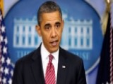 President Obama's Use Of Power