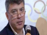 Putin Critic Boris Nemtsov Shot And Killed