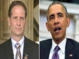 POWER PLAY: Stewart Says Obama Needs A Plan To Defeat ISIS
