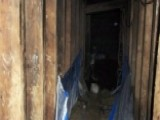 Police Identify Builders Of Mystery Tunnel