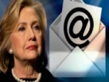 Potential Scandal Over Clinton's Use Of Personal E-mail