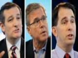 Potential GOP 2016 Candidates Test The Waters In Iowa