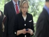 Potential Legal Implications For Clinton E-mail Scandal