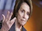 Pelosi Plans Strategy To Retake Congress In 2016