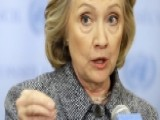 Political Insiders Part 3: Clinton's Email 'deleted'