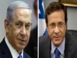 Polls Show A Tight Race In Israeli Election