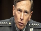 Petraeus: Iran More Of A Threat Than ISIS In Iraq