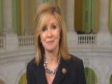 POWER PLAY: BLACKBURN FIGHTS NEW FED INTERNET REGS